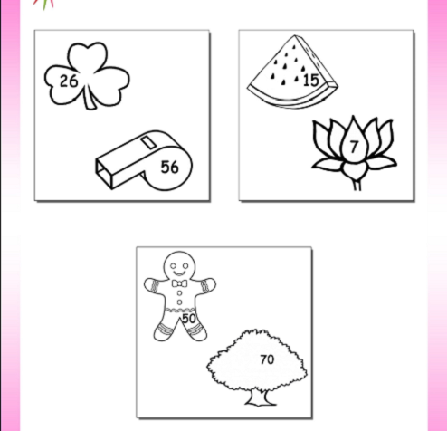 Printable Fun Activity Worksheets